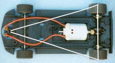 Slot car chassis design nb pcie slot video